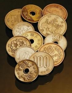 yen-coins