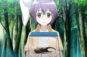 Anime Semi
